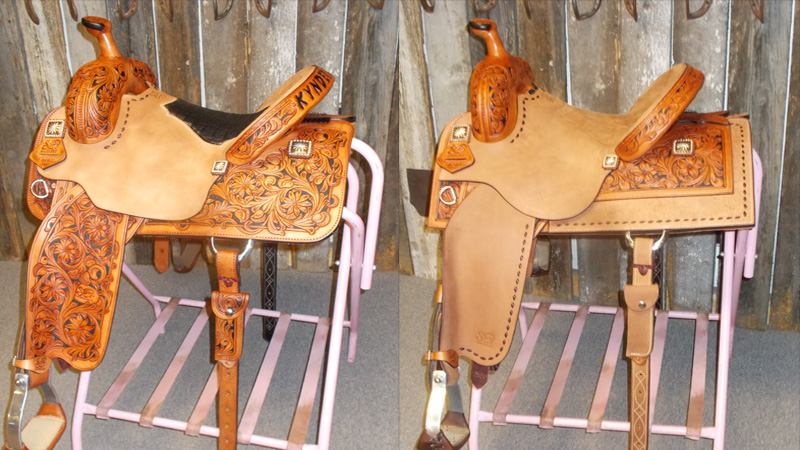 Permalink to:Barrel Saddle Pricing