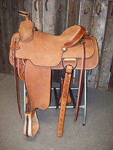 Stoney Saddlery